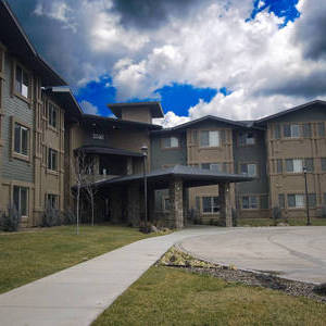 <h3>MULTIFAMILY*</h3><p>Multifamily projects by Specialty Builders LLC Under Contract as Construction Manager</p>